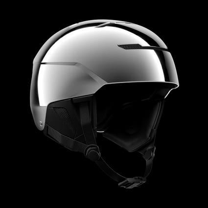 LITE Helmet - Chrome