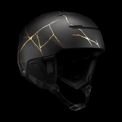 LITE Helmet - Kintsugi