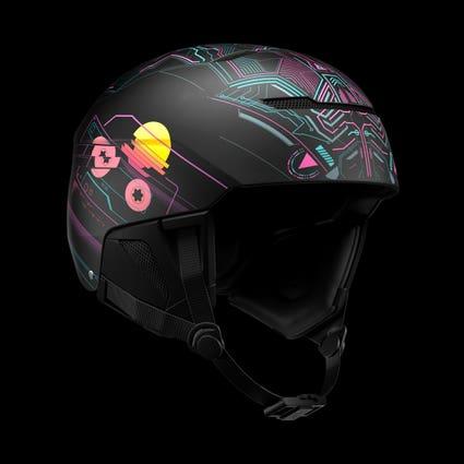 LITE Helmet - Outrun