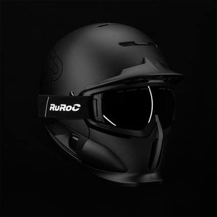 RG1-DX Magloc Goggles (Asian Fit) - Chainbreaker