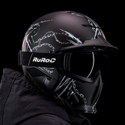 RG1-DX Helmet - Chainbreaker 19/20