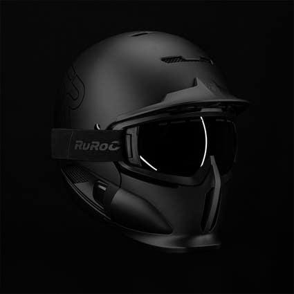 RG1-DX Magloc Goggles (Asian Fit) - Core