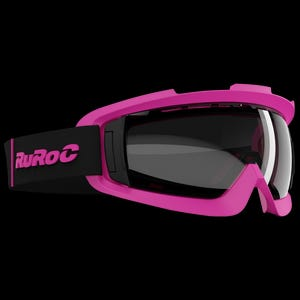 Panther Magloc Asian Fit Goggles