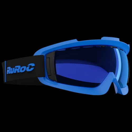Chaos Ice Magloc Asian Fit Goggles