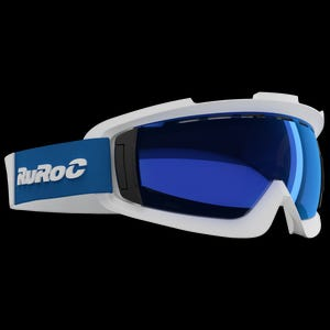 Midnight Magloc Asian Fit Goggles