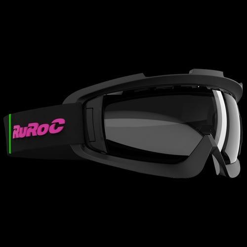 Toxin Magloc Asian Fit Goggles