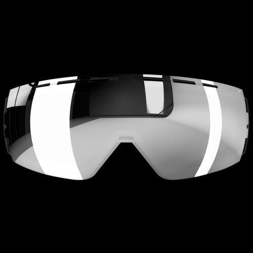Chrome Iridescent MagLens