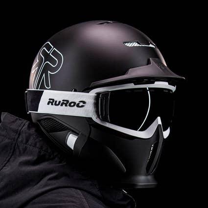 RG1-DX Helmet - Eclipse 19/20