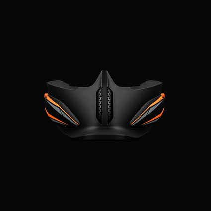 RG1-DX Chaos Nova Mask