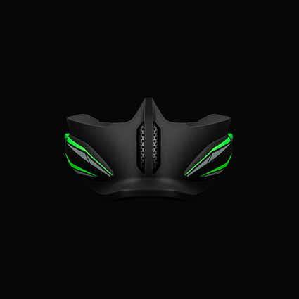 RG1-DX Chaos Viper Mask