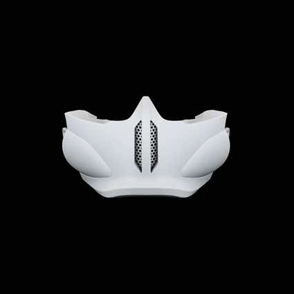 RG1-DX Ghost Mask