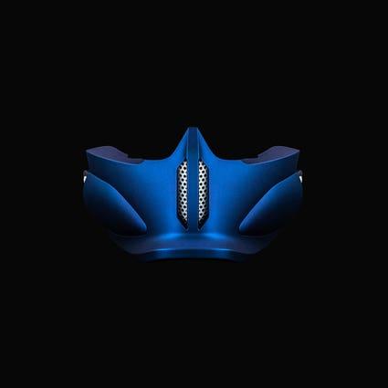 RG1-DX Midnight Mask