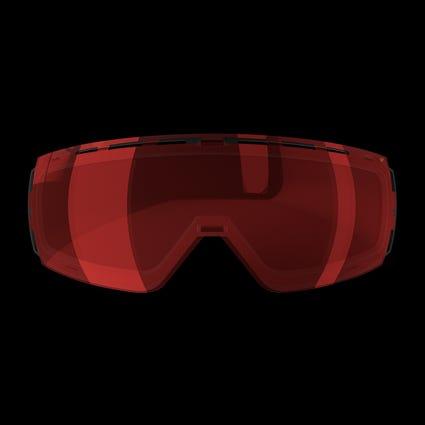 RG1-DX Maglens - Ruby Iridescent