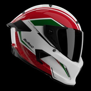 Atlas 2.0 Carbon Helmet - Velos