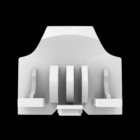 White X-Mount